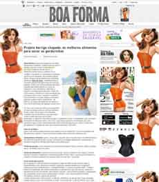 Dieta Carol Buffara