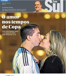 O lançamento do aplicativo da clínica Patrícia Davidson Haiat é destaque no O Globo Zona Sul